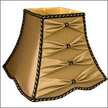 Delightful We Create Custom Made Lampshades Of All Types.