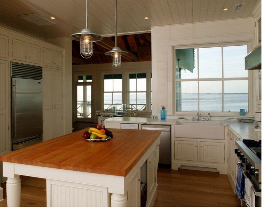 Kitchen Pendants1