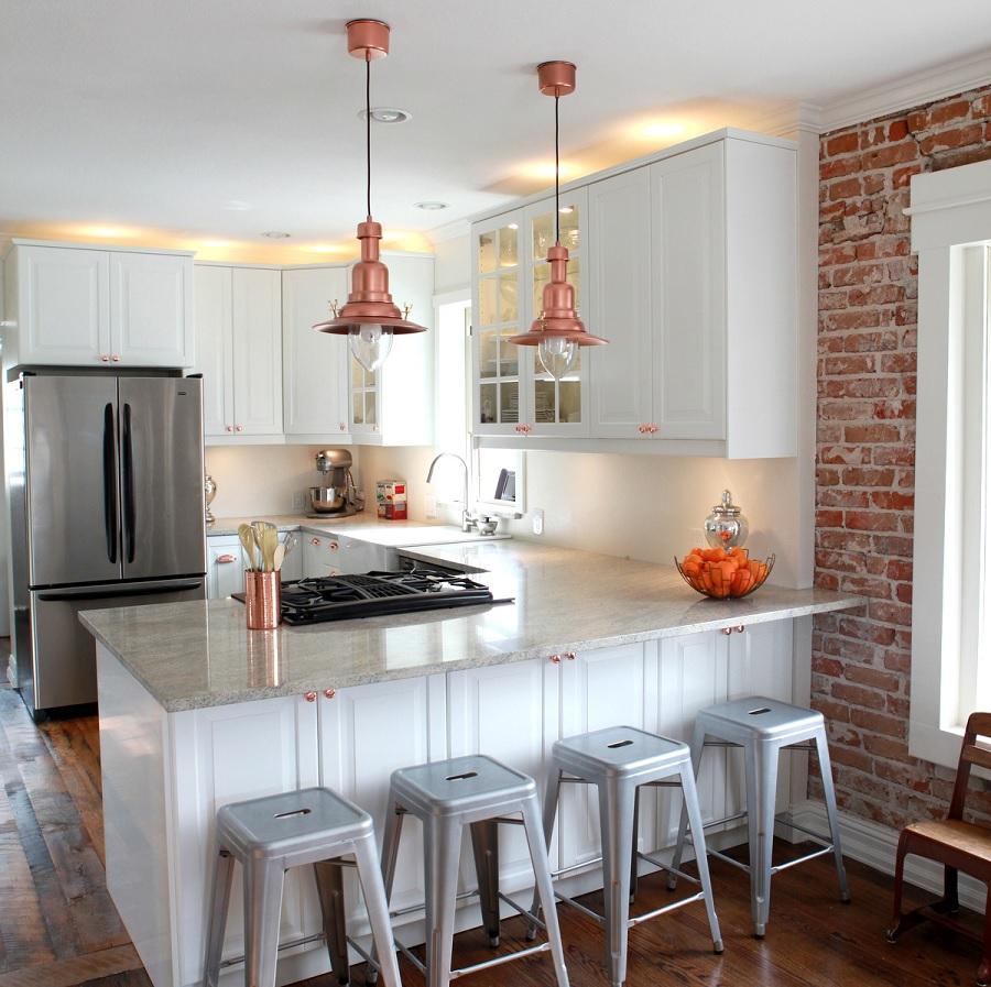 Kitchen Pendants2