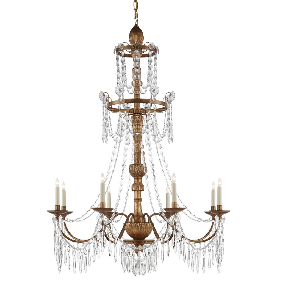 Were loving wood lamps concord lamp and shade visual comfort chandelier in antique gilded wood arubaitofo Choice Image