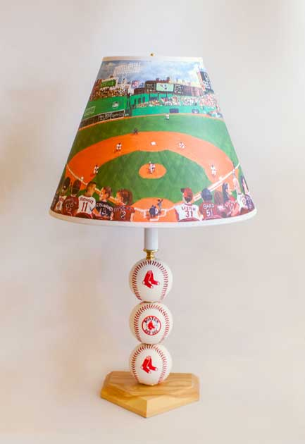 Sports Lamps Archives - Concord Lamp and Shade