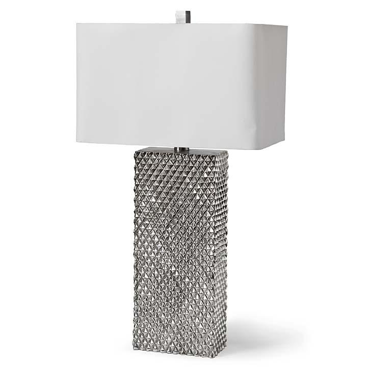 Regina Andrews Stud Table Lamp - Interior Design Archives - Page 5 Of 6 - Concord Lamp And Shade