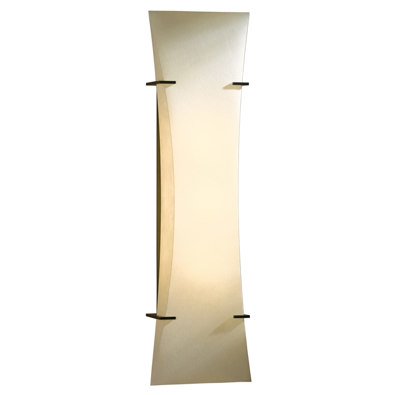 Hubbardton Forge Lamp Shades: Hubbardton Forge Bento Wall Sconce With Shade Options