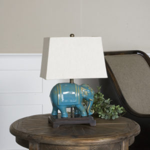 Accent Lamps