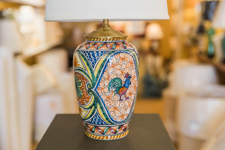 Small Pottery Lamps Amp Jh24 Advancedmassagebysara