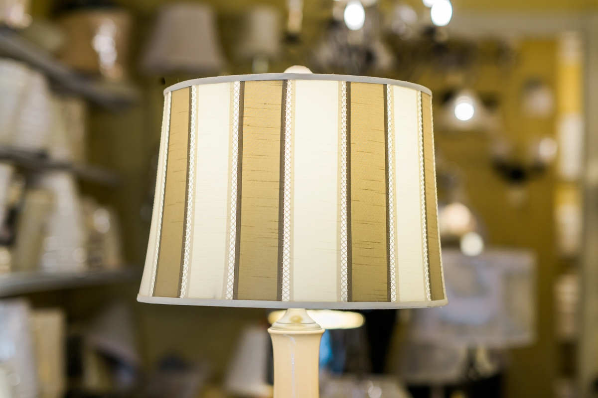 Concord Lamp U0026 Shade   Custom Shades2
