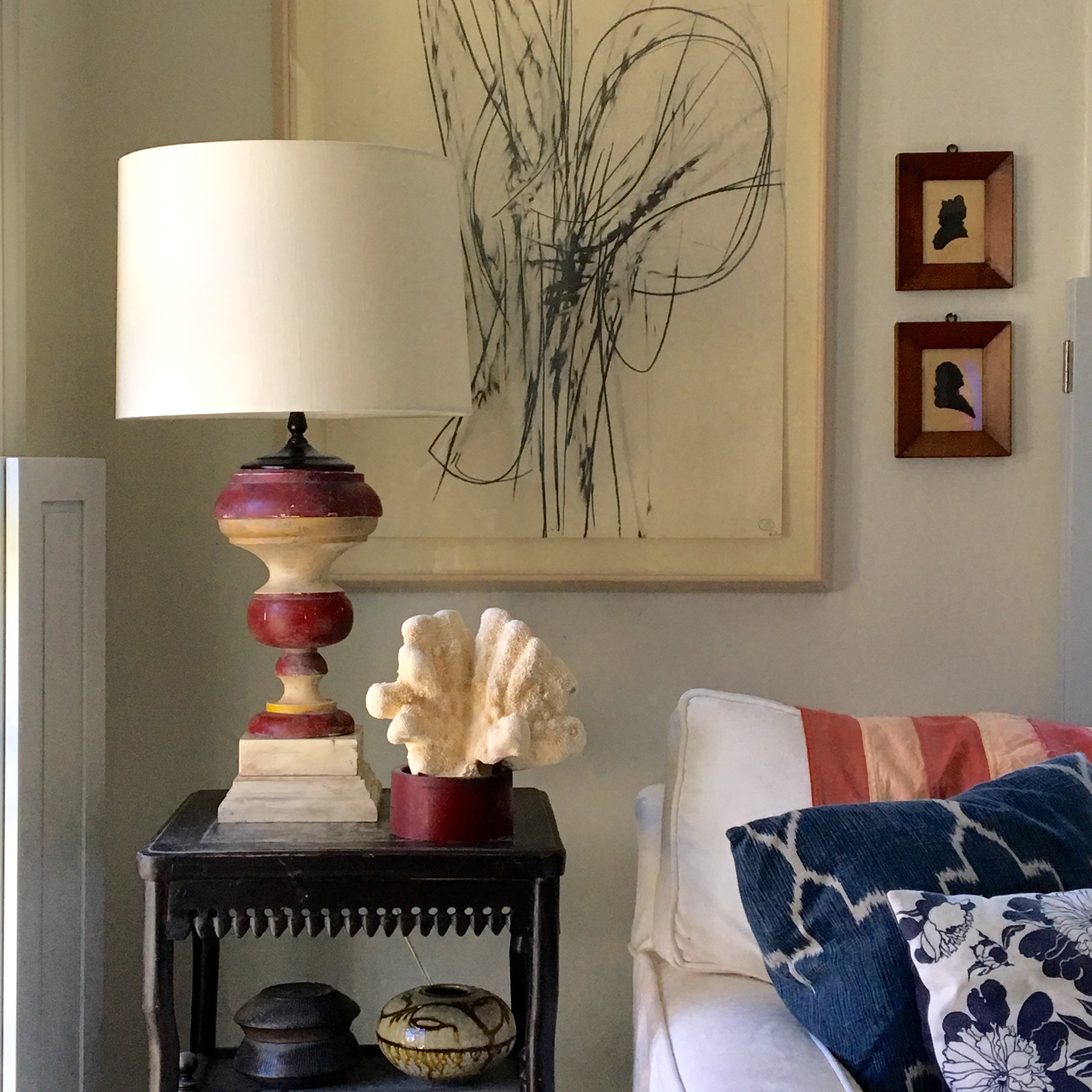 Lampshades Archives - Concord Lamp and Shade