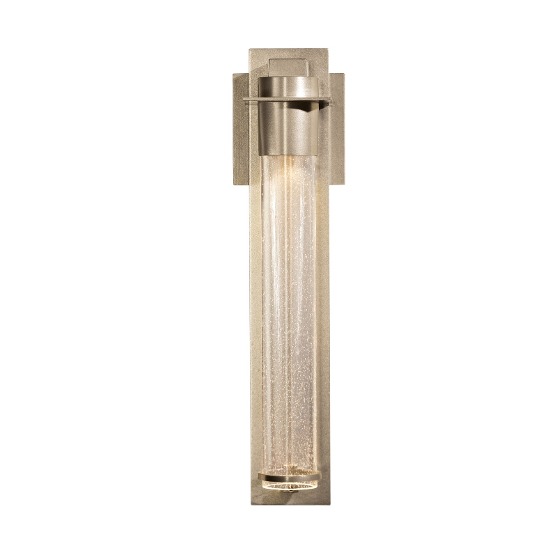 Small Gold Wall Sconces : Hubbardton Forge Airis Wall Sconce, Small; ADA Compliant - Concord Lamp and Shade