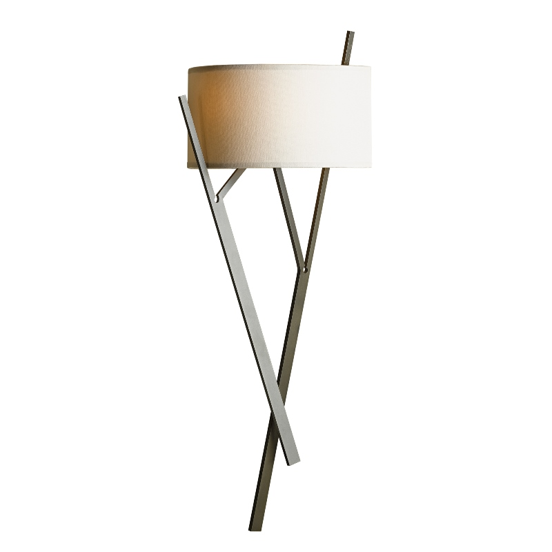 Hubbardton Forge Ebay: Hubbardton Forge Arbo Wall Sconce With Shade Options; ADA