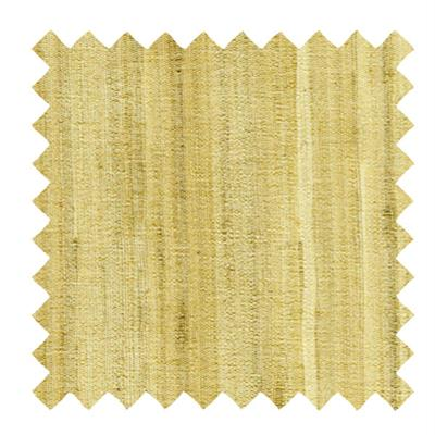 L313 - Raw Silk Fabric - Camel