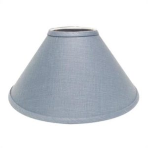 Cone Lampshade in 523-Surf