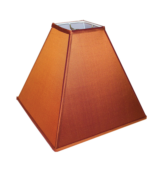 Square Lampshades