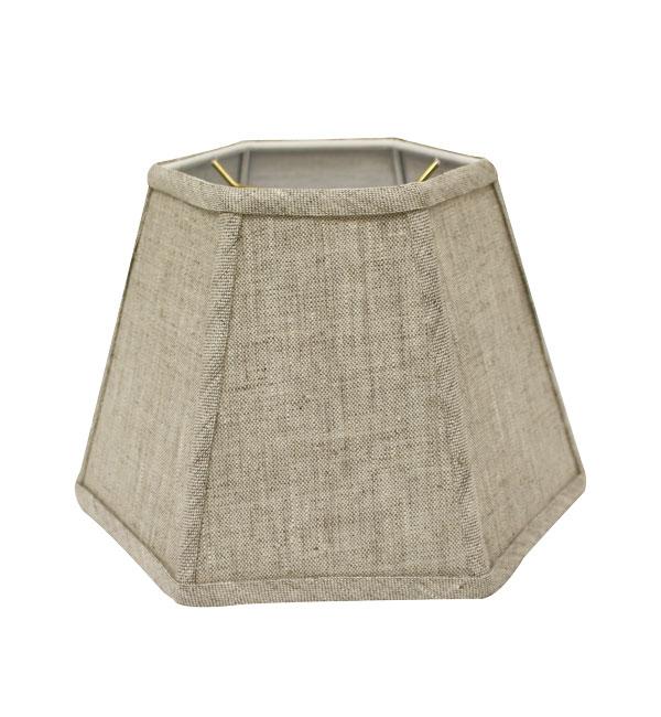 Hexagon Hardback Lampshades