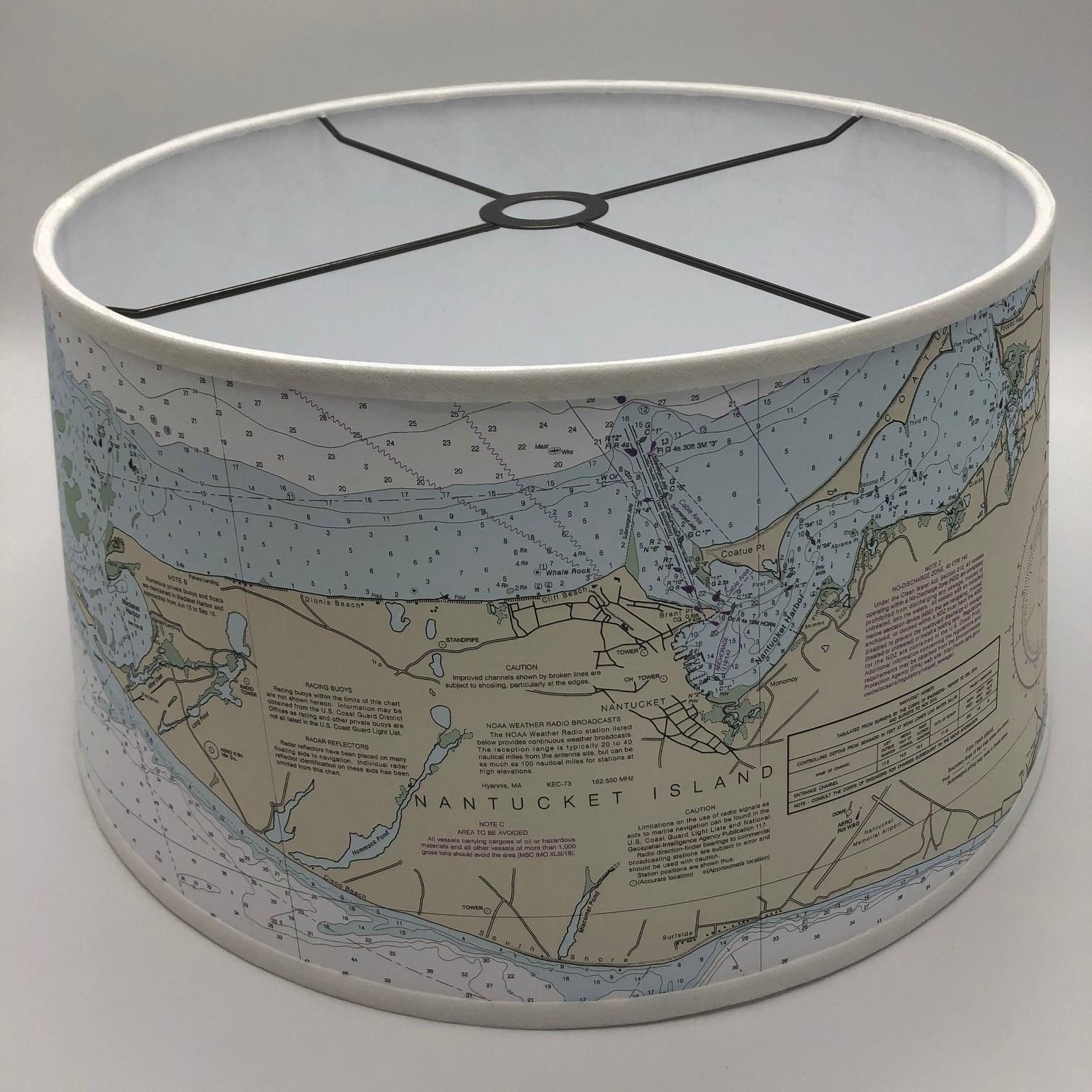 Large Nautical Front