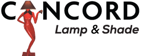 Concord Lamp and Shade